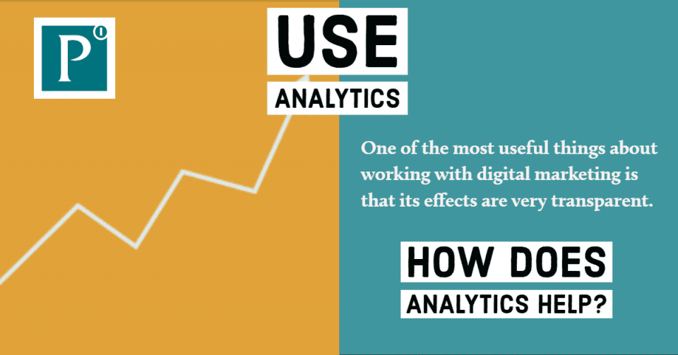 use analytics